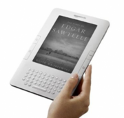 Book Offers: Win a Kindle!