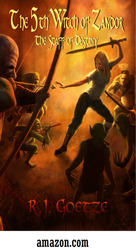 "The magical series ""The 5th Witch of Zandor"