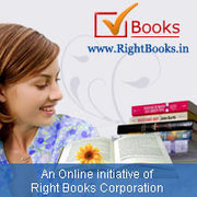 Right books allm type of books are available