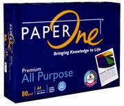 PaperOne Copy Paper A4 80gsm