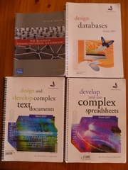 Business Admin textbooks