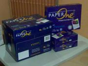 Paperone A4 Copy Paper 80gsm/75gsm/70gsm
