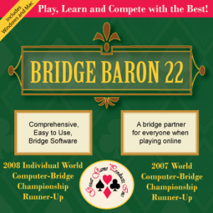 Bridge Baron | Bridge Baron Australia