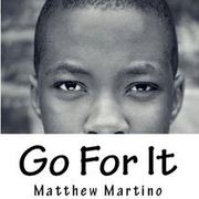 For Sale: Brand New - Go For It by Matthew Martino