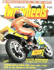 Buy Old Motorcycle Magazines