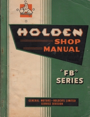 Holden Workshop Manual Online