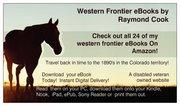 24 Western Frontier eBooks