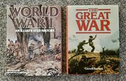First World War books