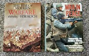 Two books on modern warfare