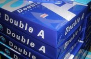 We Sell Double A4,  A3 80gsm, 75gsm, 70gsm