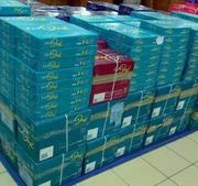 For Sell Double A4,  A3 80gsm,  75gsm, 70gsm Copier Paper ($ 0.65)